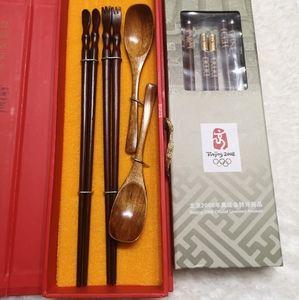 Other - Two Sets of Chopsticks
